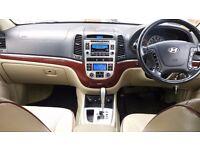 Hyundai Santa Fe 2.2 Diesl