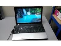 Acer Aspire E1-571 laptop / 15.6 inch / Intel core i3 2nd Gen processor