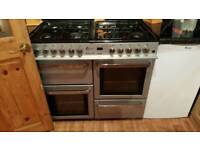 **QUICK SALE ** DOUBLE OVEN
