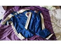 Top ten kickboxing suit