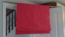 Laura Ashley Roman Blind New Unused with all fittings