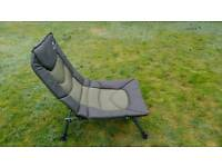 JRC X-Lite Specialist Recliner fully adjustable Fishing chair