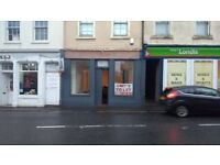 700 sq Feet - Double Window Shop - LANARK MAIN STREET - ACCEPT BITCOIN - CRYPTOCURRENCY