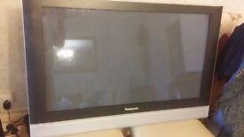 PANASONIC 37 INCH TV - TH -37PE50B