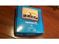 TomTom XL Europe 22 for Sale