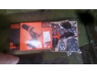 2 cordless drills brand new the price is negotiable