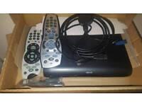 ❤SKY 3D HD Multi Room Box & 2 Remotes❤