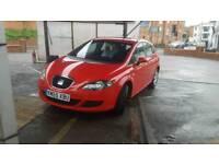 Seat leon 5 doors hatchback