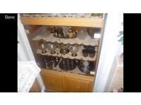 Vintage Display Unit