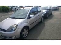 for sale ford fiesta 1.4tdci read below!!