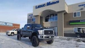 2015 Ford F-350 Lariat-lifted