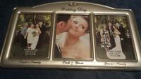 photo frames and bride to be items