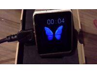 Smart Watch phone messages