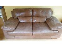 2 ×2 seatee settees