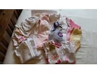 Girls Clothes Bundle First Size