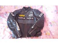 Racing Motorbike Jacket