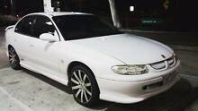 Dual Fuel LPG Holden Commodore - Excellent Condition - RWC & Rego Ormond Glen Eira Area Preview