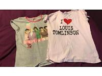 1 direction tops