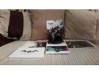 Arkham City Collectors editon for sale (XBOX 360)