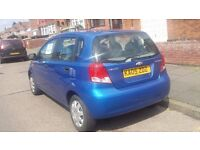 IMMACULATE £640 ..2005.chevrolet kalos.1.2.ltr..59000 miles.full history..new cam+waterpump+clutch