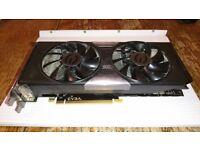 Geforce GTX 760 SC