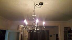 Ceiling Light - Chandelier Light