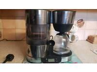 Russell Hobbs coffee machine