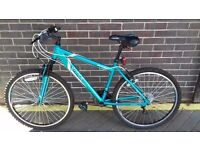Apollo Entice 2015 ladies bike