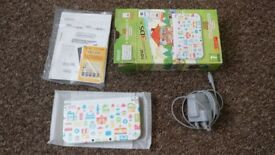 New Nintedo 3DS XL with 6 DS and 7 3DS games