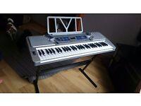 Electric piano/ keyboard