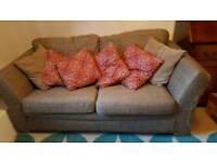 Super comfy sofa - free!