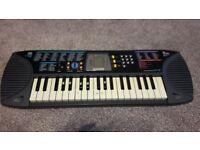 CASIO-SA-65-Song-Bank-Keyboard