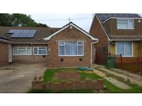 NEWLY REFURBISHED 2 BEDROOM BUNGALOW