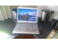 laptop dell inspiron 1720