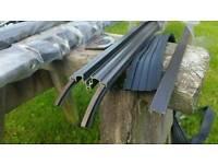 Aluminium conservatory/porch Glazing bars (screw down)