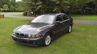 For Sale 2001 BMW 530 I