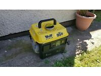 Generator for sale £50ono