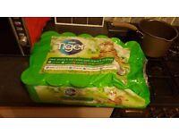 ASDA TIGER CAT FOOD 15x cans