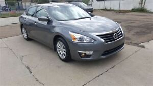2015 Nissan Altima 2.5 | Easy Approvals! Call Today!