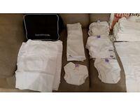 Cloth Nappy Set