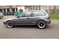 Honda Civic ef ek vti em1 eg type r cheap bargain quick sale