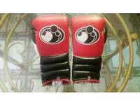 new customize grant boxing gloves in all oz