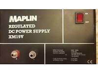 Ham Radio CB Radio 7/10 Amp Power Pack