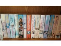 150 ladies fiction books
