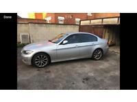 BMW 318d saloon Diesel