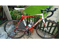 Trek 1.2 road bike