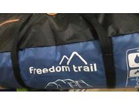 Freedom trail family tent for sale urgently