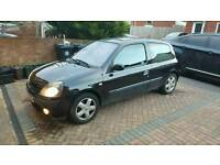 RENAULT CLIO 1.4 VERY GOOD CONDITION