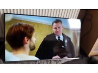 Samsung Freeview HD LED 40 Inch Tv UE40J5100 For Wall Mount