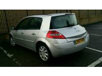 Renault Magane 1.4 2007 2 lady owners